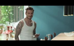 Sky Video: Sky Difference with David Beckham