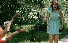 10Fit Commercial: Surprise