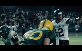 Sporting Goods Commercial: Every Snap