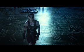 Gods of Egypt Trailer 2
