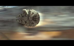 Star Wars - The Force Awakens Trailer