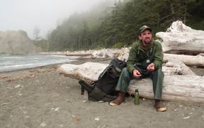 Olympic National Park: Tides of Change