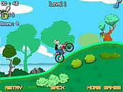 Popeye Ride 2