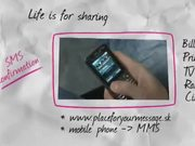 T-Mobile: Life is For Sharing (Messages)