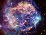 Hubble & Beethoven Symphony No 9 Op.125