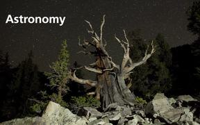 Great Basin National Park: Astronomy Ranger Minute