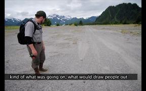Kenai Fjords NP: Visitor and Resource Protection