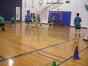 Kids soccer part 2
