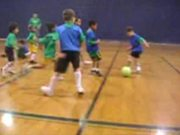 Kids soccer part 2
