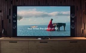 Sony Video: Sony 4K Ultra