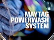 Maytag Commercial: Washing Machine
