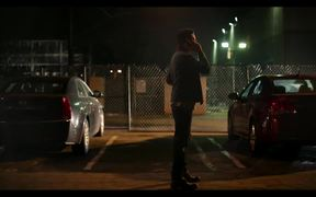 Chevrolet Commercial: Flying