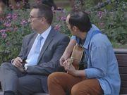 Kia Commercial: Uncomfortable Serenades