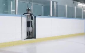 Tennis Canada Commercial: Penalty Box