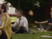 McDonald's Commercial: Yoga