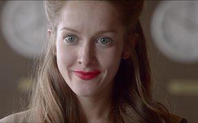 McDonald's Commercial: Lipstick