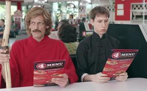 Steak 'n Shake Commercial: So Many Options