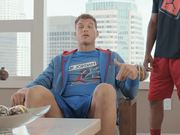 Foot Locker Commercial: The Endorser