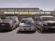 Vancouver Police Foundation: The Cop's Sunglasses