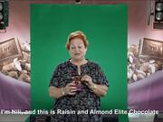 Cow Chocolate Commercials: Nili