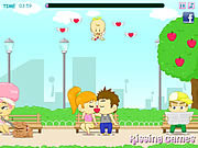 Cupid Kissy Park