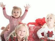 Christmas Pajamas For Kids