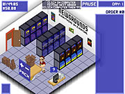 Bob's Busy Boxing Business