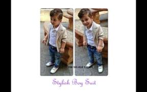Kids Wear Collections