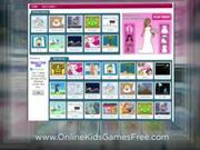 Online Kids Games Free