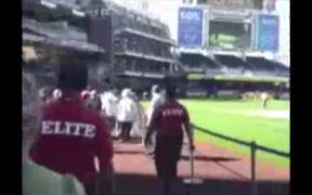 Kids Run The Bases
