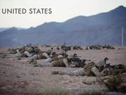 Intensive Military Training