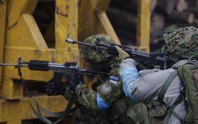 Baltic Defense