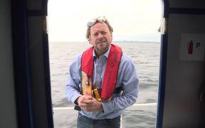 Patrolling the Black Sea is more Dangerous