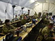 NATO's Deployable Command Centre