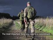 Estonian Special Forces Selection