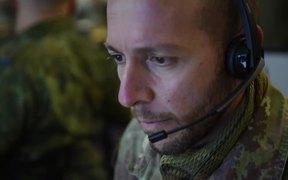NATO's Deployable Command Centre