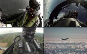 Nato's Air Power