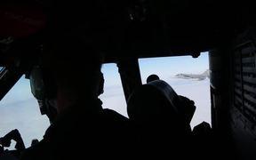 Air Interception