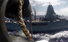 NATO's Maritime Forces