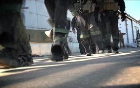 NATO Special Operations Forces in Exercise Trident