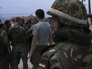 Moldova Helps Builds Peace in Kosovo