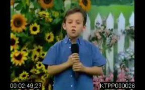 Kids Time Praise #26