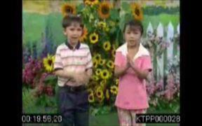 Kids Time Praise #28