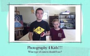 Camera Basics