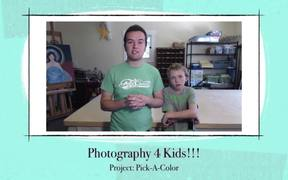 Project 11 Pick-a-Color