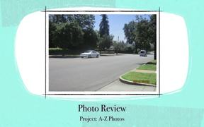 Project 10 A-Z Photo Find