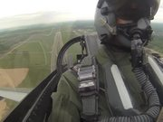 Being a Fighter Pilot