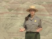 Badlands National Park: Welcome