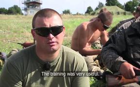 Helping Ukraine Defend Itself