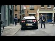 Volkswagen Commercial: Positive Thinking